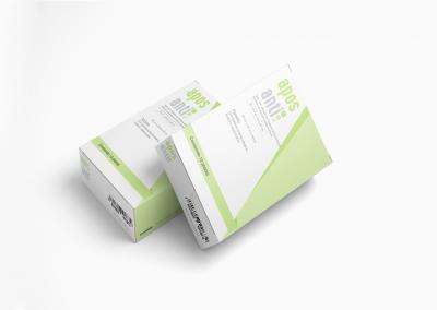 Packaging Apos Anti