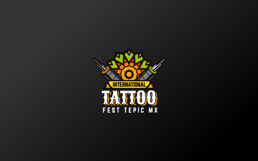 International Expo Tatto Fest Tepic MX